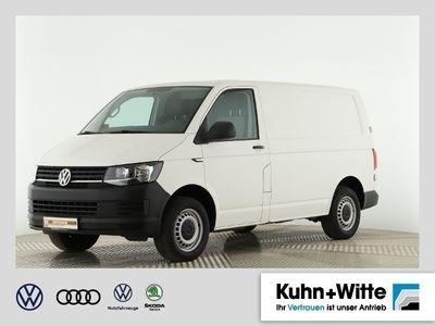 gebraucht VW Transporter T6Kasten 2.0 TDI EcoProfi *AHK,Composition,Klima*