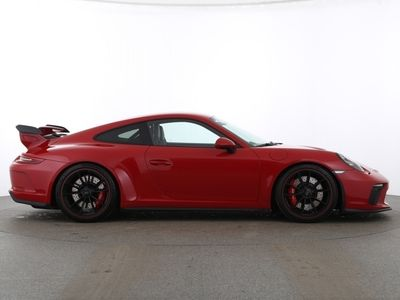 gebraucht Porsche 911 GT3 991 (911)4.0 | Clubsportpaket |