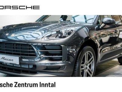 gebraucht Porsche Macan ( Active Suspension Management )