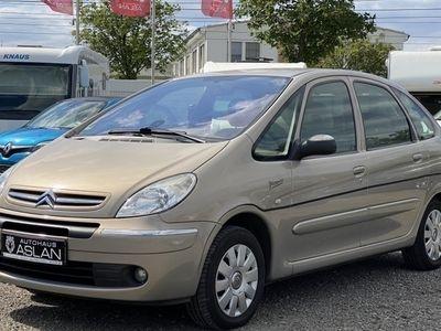 gebraucht Citroën Xsara HDi 110 Exclusive