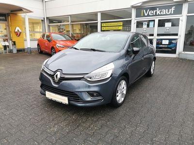 gebraucht Renault Clio IV Limited Deluxe