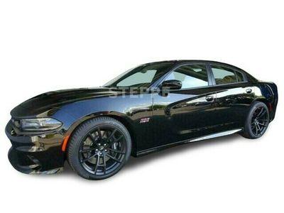 gebraucht Dodge Charger ChargerScatPack 392 64V8 8Gg.AT EU-Navi BREMBO
