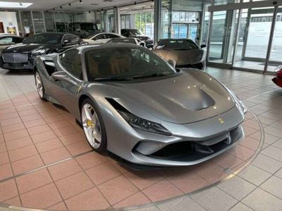 gebraucht Ferrari F8 Tributo Coupé PASSENGER/LIFT/JBL/RACINGSEAT