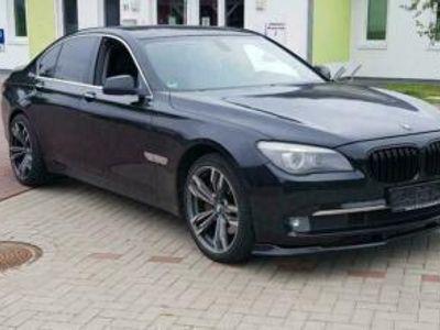 gebraucht BMW 730 d F01 M-packet