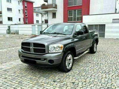 gebraucht Dodge Ram 4,7 V8 4X4 LPG-Gas Tüv/Neu Top Zustand