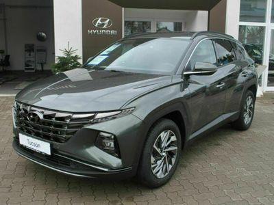 gebraucht Hyundai Tucson NEW 1.6 T-GDi Trend DCT