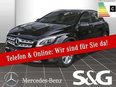 gebraucht Mercedes GLA200 Sport Utility Vehicle Urban