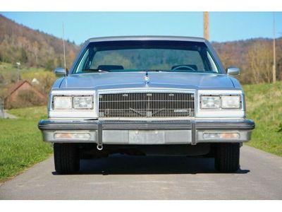gebraucht Buick Le Sabre 307cui / 5,0l V8 Automatik H-Zulassung