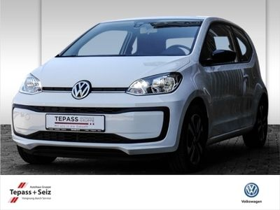 gebraucht VW up! 1.0 BMT Start-Stopp IQ-Drive Klima Maps+More GRA