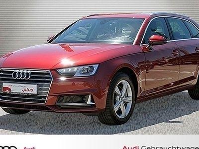 gebraucht Audi A4 Avant 2.0 TDI S tronic S line