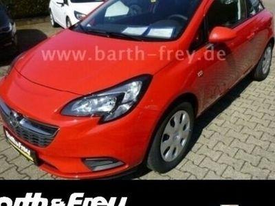 gebraucht Opel Corsa E 1.4 Automatik ON 5-Türer *SHZ *WSSH