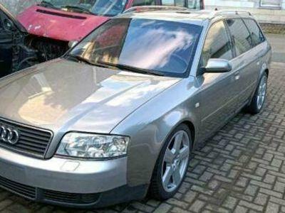 gebraucht Audi A6 4B 2.5 TDI Quattro