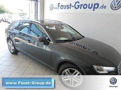 gebraucht Audi A4 Avant Sport DSG XENON NAVI Alcantara-LEDER