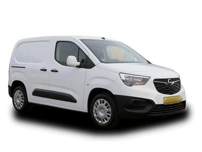 gebraucht Opel Combo Cargo Edition 1,5 D GEWERBEANGEBOT
