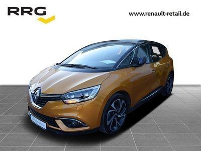 gebraucht Renault Scénic 4 1.6 DCI 160 BOSE EDITION AUTOMATIK VAN