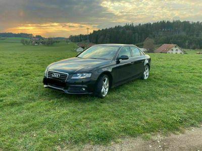gebraucht Audi A4 1.8 TFSI Ambiente Motor generalüberholt!!!