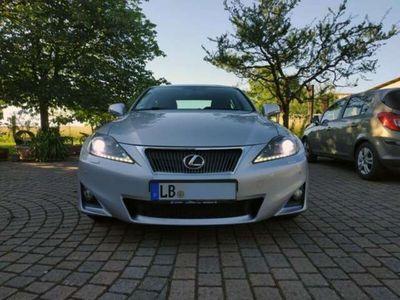 gebraucht Lexus IS250 Luxury Line