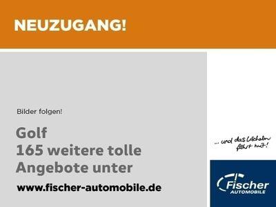 gebraucht VW Golf GTI TSI 2.0 Performance DSG NAV/18''/LED
