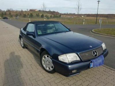 käytetty Mercedes 280 SLR129 Leder, Klimaautomatik, Sitzheizung,