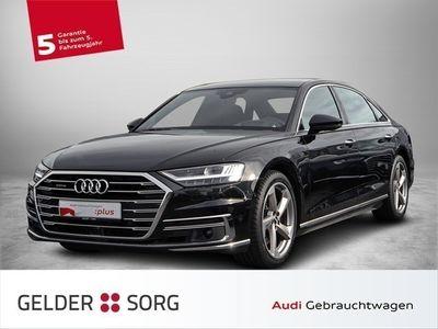 gebraucht Audi A8L 55 TFSI quattro Allradlenkung*AIR*Panorama*RSE Panorama Leder Standheiz LM