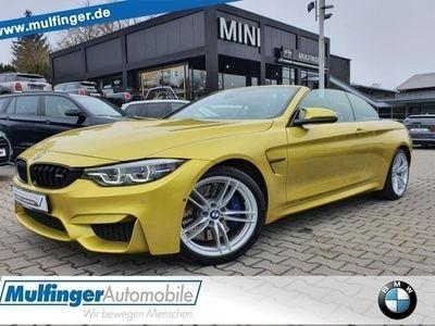 gebraucht BMW M4 Cabriolet M4 Cabrio M