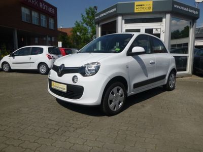 gebraucht Renault Twingo 1.0 SCe 70 LimS5 Experience