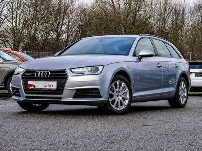 używany Audi A4 Avant 3.0 TDI quattro 200 kW (272 PS) S tronic