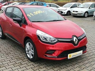 gebraucht Renault Clio IV TCe 90 Limited Energy Start&Stop Klima