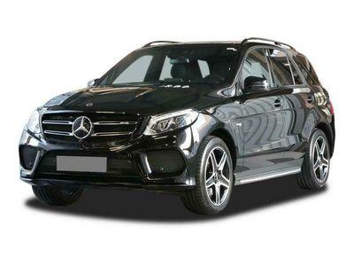gebraucht Mercedes GLE43 AMG AMG 4M Night Standhz. Abstandstemp. LED P