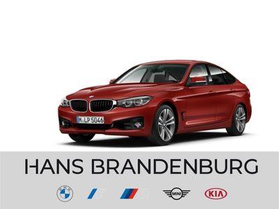 gebraucht BMW 320 Gran Turismo i LED Navi Fernlichtass. RDC Klimaautom Temp PDC CD USB MP3 Regensensor Sport Sportsitze