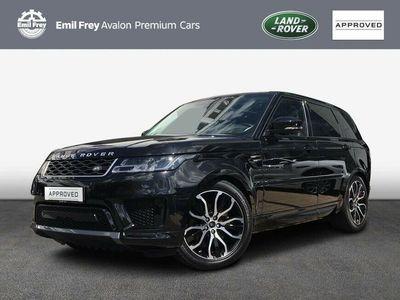 gebraucht Land Rover Range Rover Sport SDV6 HSE*ACC*Pano*HuD*