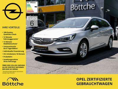 gebraucht Opel Astra ST 1.4 Turbo Active SHZ INTELLILINK EU6