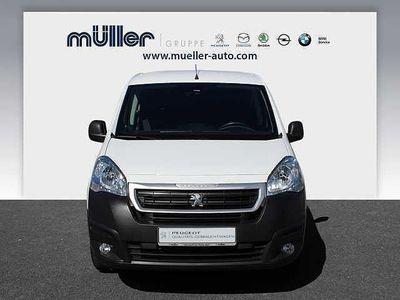 gebraucht Peugeot Partner 1.6 BlueHDi L2 Premium Avantage Edition
