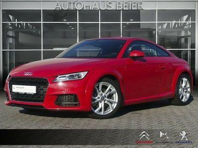 "gebraucht Audi TT 40 TFSI s-tronic *Virtual*Navi*Xenon*18""*"