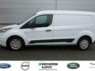 gebraucht Ford Transit Connect 210L2 Trend FS-/Sitzhzg PDC
