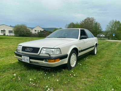 gebraucht Audi V8 D11 Californien Reimport
