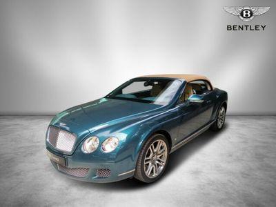 gebraucht Bentley Continental GTC - Series 51