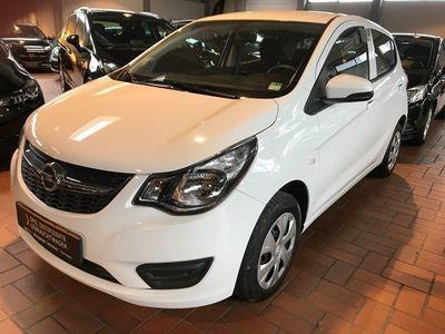 gebraucht Opel Karl Edition bei Gebrachtwagen.expert