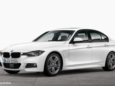 gebraucht BMW 330e iPerformance Limousine Sportpaket Head-Up