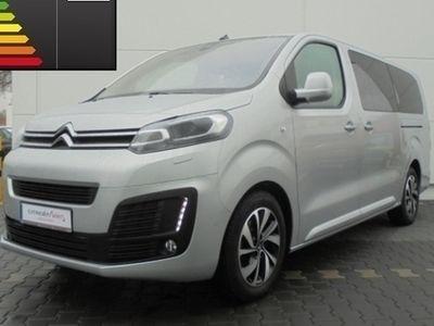 gebraucht Citroën Spacetourer Shine XL BlueHDi 180 EAT8 7-Sitzer S