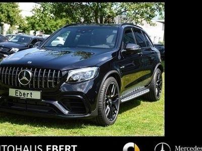 gebraucht Mercedes S63 AMG -AMG GLC4M Edition 1+Carbonpaket
