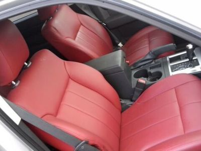 gebraucht Dodge Nitro 3,7 Autom. Europa Leder 20Zoll 4x4