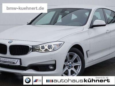 gebraucht BMW 328 Gran Turismo i xDrive AHK/adapt.Xenon/Navi