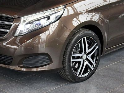 gebraucht Mercedes V250 V-Klassed Marco Polo EDITION 4/6 Sitze 2te Sitzban
