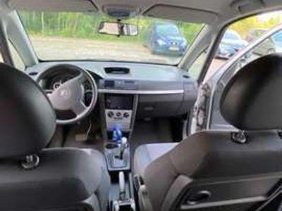 gebraucht Opel Meriva 1.6 16V Easytronic Edition