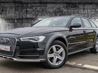 gebraucht Audi A6 Allroad 3.0TDI qua EU6 Navi GRA Luft Cam Xen
