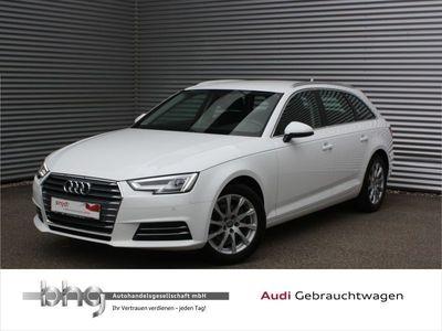 gebraucht Audi A4 Avant Sport 1.4 TFSI 110(150) kW(PS) S tronic