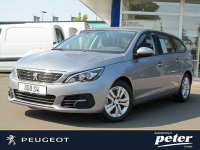 gebraucht Peugeot 308 SW Flatrate Navi+Klima+SH+Kamera MF-Lenkrad