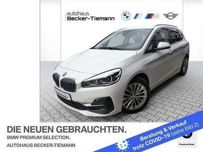 gebraucht BMW 225 xe Luxury Line Systemleistung 165KW/224PS