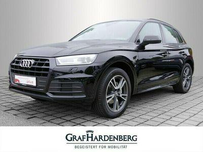 gebraucht Audi Q5 Design 2.0 TDI Navi Opti-Paket